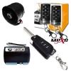 Alarma Auto llave navaja X28 Z50