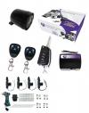Alarma Navaja Autos X28 Z10 + Cierre Centralizado 4ptas