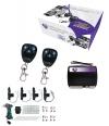 Alarma Auto X28 Z10 + Cierre Centralizado 4ptas