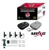 Alarma Auto X28 T812 + Cierre Centralizado 4ptas