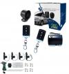 Alarma Autos X28 Z20-h + Cierre Centralizado 4ptas