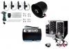 Alarma Autos X28 Z30-h + Cierre Centralizado 4ptas