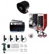 Alarma Autos X28 Z40 + Cierre Centralizado 4ptas