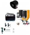 Alarma Autos X28 Z50 + Cierre Centralizado 2ptas
