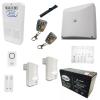 Alarma X28 Residencial 3 Sensores 2 Controles Remoto