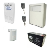 Alarma Residencial X28 6002w 1 Sensor Inalambrico